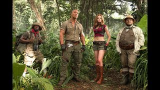 Why Do People Hate The New JUMANJI Trailer? | What's Trending Now!