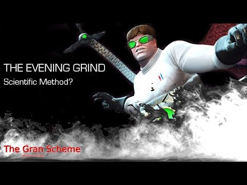 The Evening Grind: Scientific Method? 1.3 | Marvel Contest of Champions