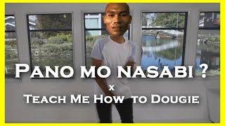 Paano Mo Nasabi x Teach Me How to Dougie by Dj-M - Viral sa Pinas