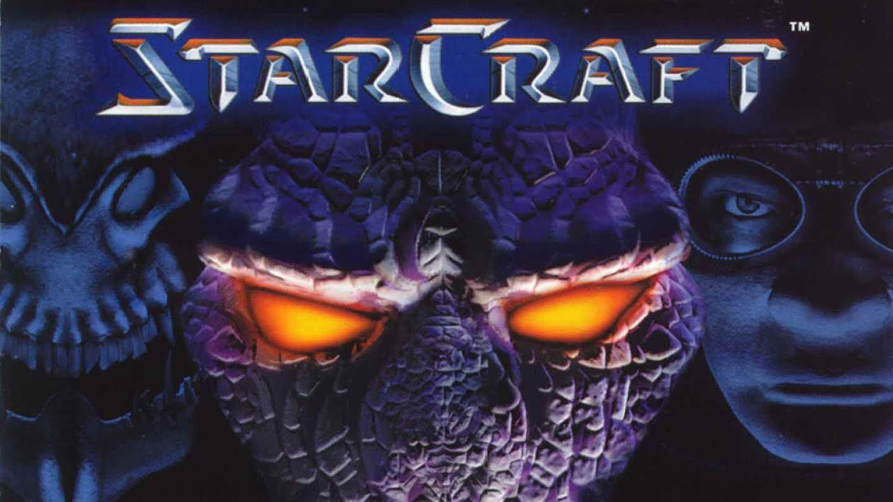 Download The Starcraft Story Part 1: Starcraft