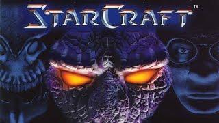 The Starcraft Story Part 1: Starcraft
