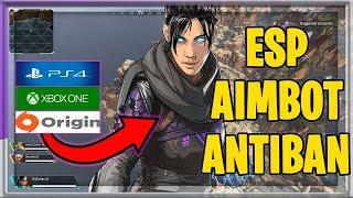 TUTORIAL: Apex Legends Hack Mod Menu | Xbox, PS4 & PC | Aimbot, ESP, Antiban + MORE!