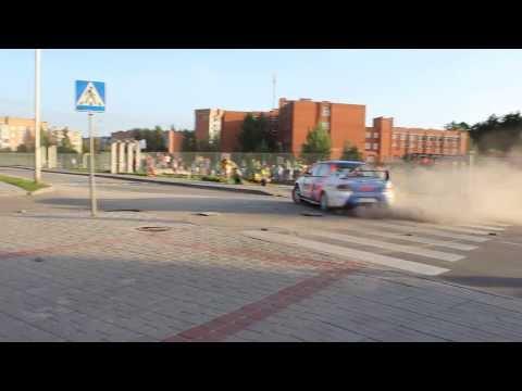 Autoplius 300 Lakes Rally 2013 | Part 2.
