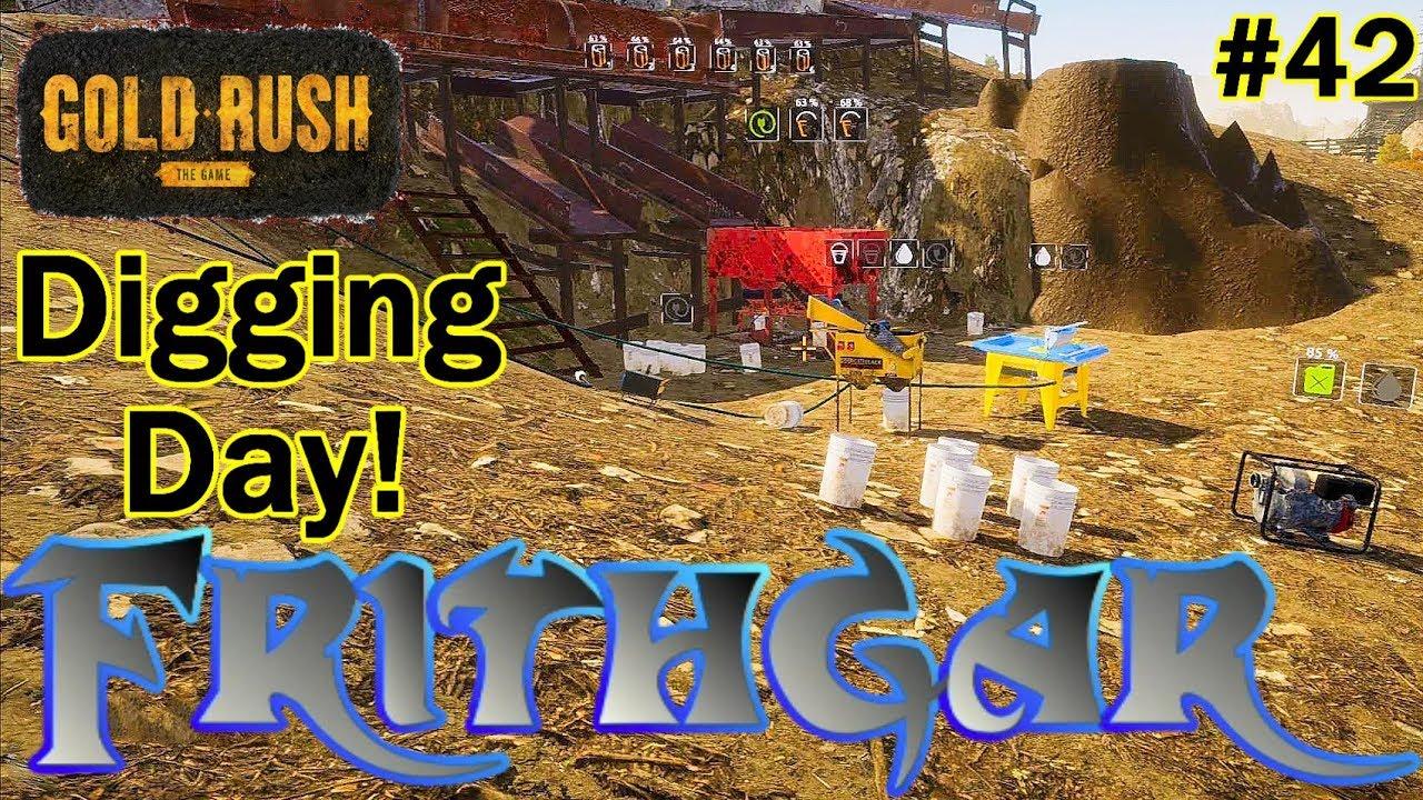 Gold Rush Spiel Kostenlos