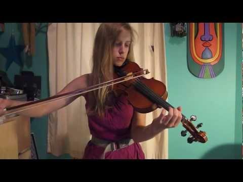 Someone Like You  Adele  Violin   Maya