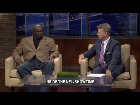 Lawrence Taylor - Inside the NFL - Interview Highlights