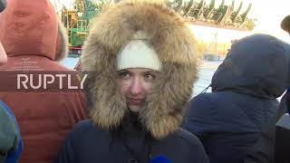 Kazakhstan: