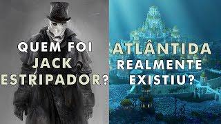 6 maiores mistérios da história (que nunca terão respostas)