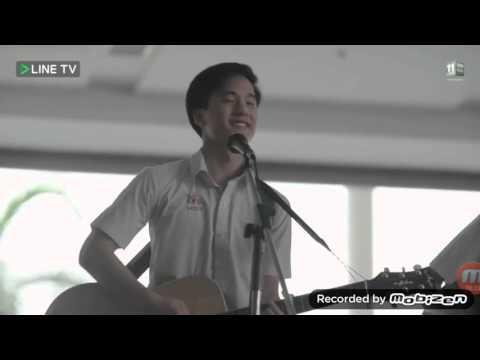 Non (Bank Thiti) & Sun (James) sing Lonely - Ost. Hormones Season 3