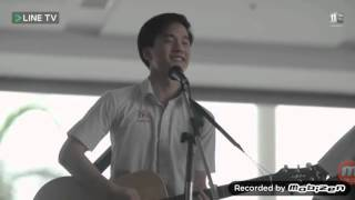 Non (Bank Thiti) & Sun (James) sing Lonely - Ost. Hormones Season 3