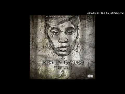 Kevin Gates - Jus Wanna (Official Audio)