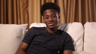 #TBT - Valentine's day with Korede Bello