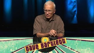 Greatest Hits: Unmerited Forgiveness -Dave Bartlett