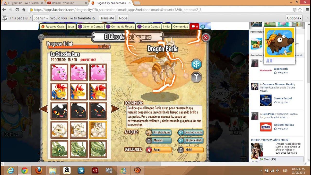 debilidades de los dragones de dragon city - YouTube - photo#47