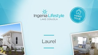 Ingenia Lifestyle Lake Conjola - Laurel Home Tour