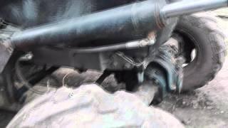 Т-40АМ восстановление пневмо системы(, 2016-05-09T23:42:29.000Z)