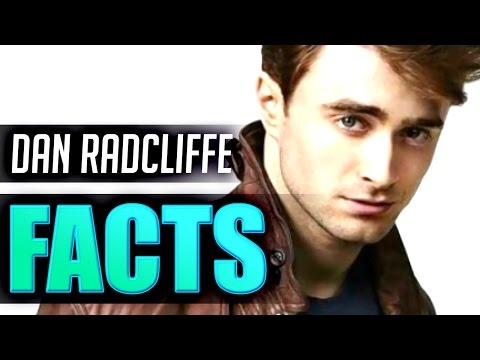 Daniel Radcliffe Quick Facts
