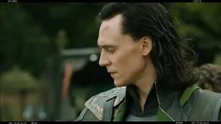Loki // Touchin' On My
