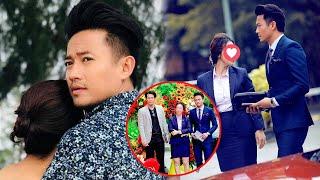 Vợ sắp cưới của Qúy Bình bất ngờ lộ diện..Thanh Thức liên quan gì trong mối quan hệ này..?