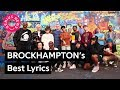 This Is BROCKHAMPTON & Their Best Lyrics | Genius News