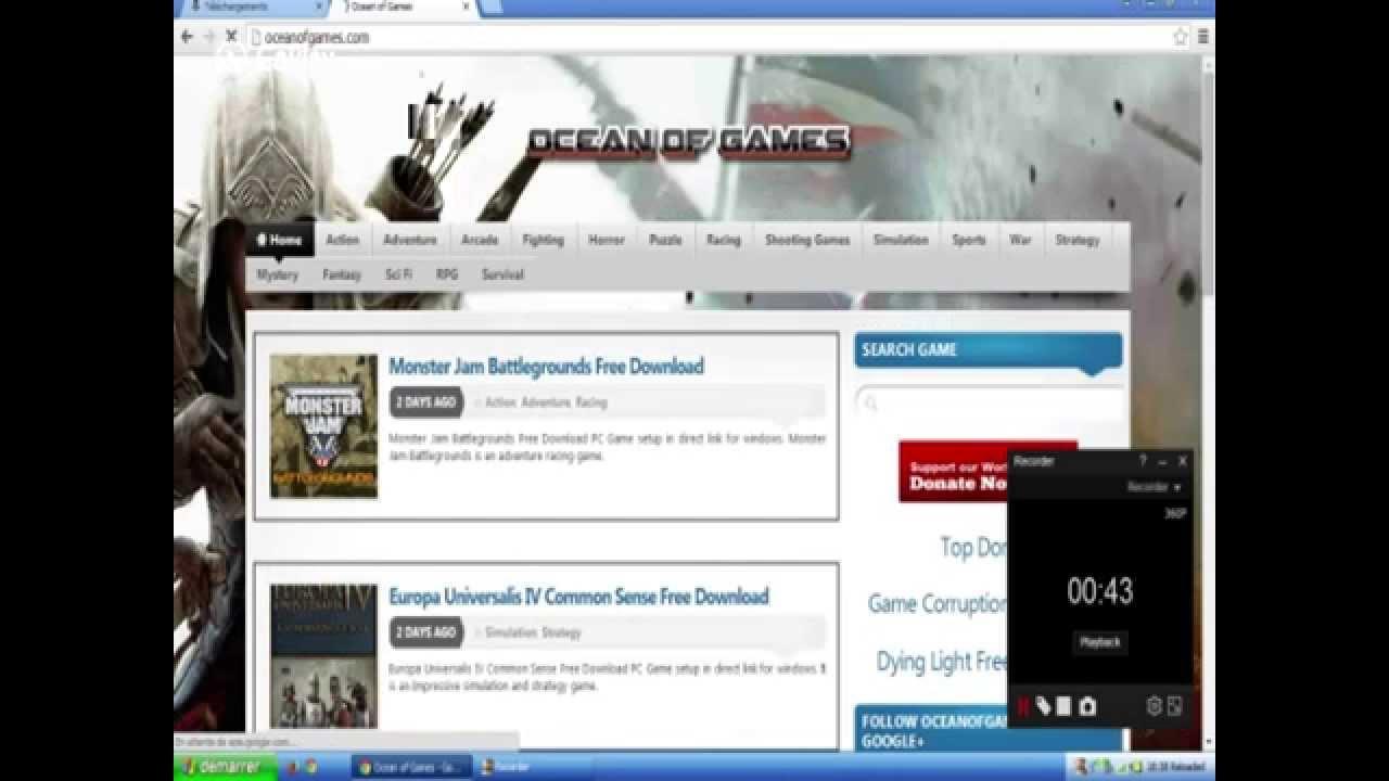 Top 10 des meilleurs sites de téléchargement de jeux pc | le petit.