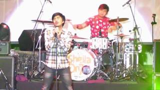 Video Sheila On 7 Live USM FIESTA 2015 download MP3, 3GP, MP4, WEBM, AVI, FLV Oktober 2017