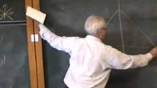 Cosmology, George Ellis | Lecture 3 Part 4