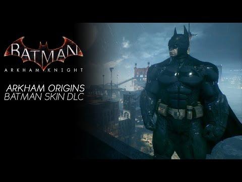 batman arkham knight gameplay guide