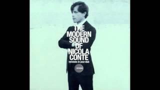Nicola Conte Jazz Combo - Groovy Samba