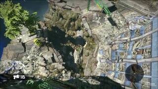 Bionic Commando Video Review