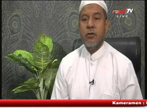 Husein Alatas Founder Rasil TV (1) - YouTube