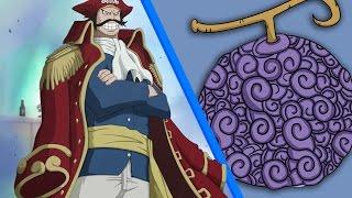 One piece - hampir terungkap! kekuatan sebenarnya dari gol d roger raja bajak laut