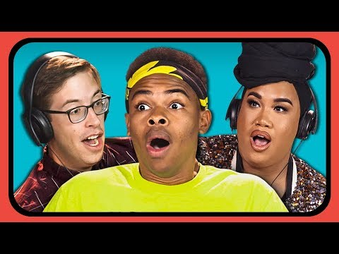 YOUTUBERS REACT TO WTF DID I JUST WATCH COMPILATION #3