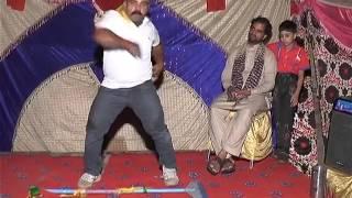 pakistani talent Mitran nu shaunk goliyan chalon da