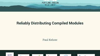 Paul Kehrer - Reliably Distributing Compiled Modules - PyCon 2016