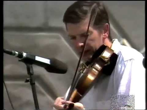 Patrick Street in Germany - Bonn Folk Festival 1987