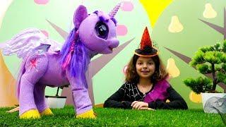 Игрушки Литл Пони: Твайлайт и волшебство