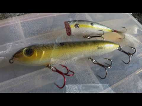Do Red Treble Hooks Catch More Bass? Treble Hook 101