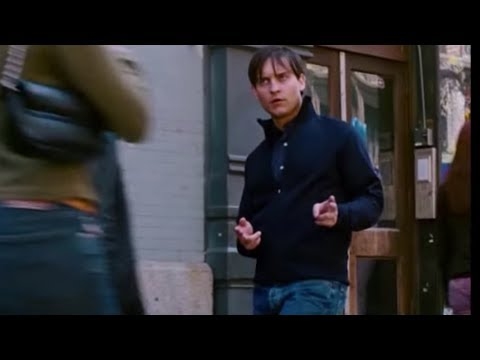 The KillersThe Man Clip SpiderMan 3