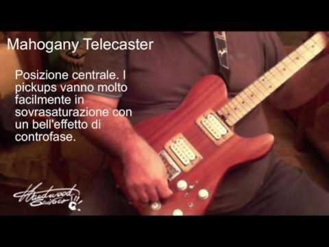 hqdefault handwood guitars mahogany telecaster & neodimium pickups youtube,Wiring A Telmaster Guitar Kit Youtube