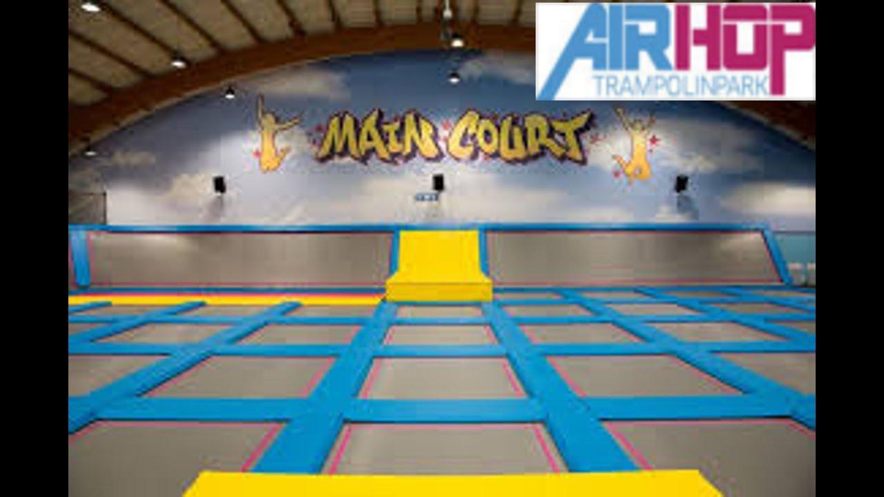air hop