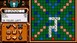 Let's NOT Play Scrabble 01 - This Didn't Deserve Two Videos