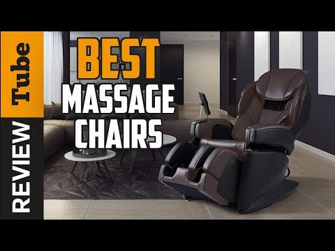 ✅Massage Chair: Best Massage Chairs 2019 (Buying Guide)