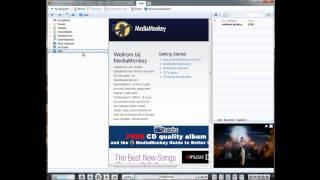 MediaMonkey 4.0.2.1462