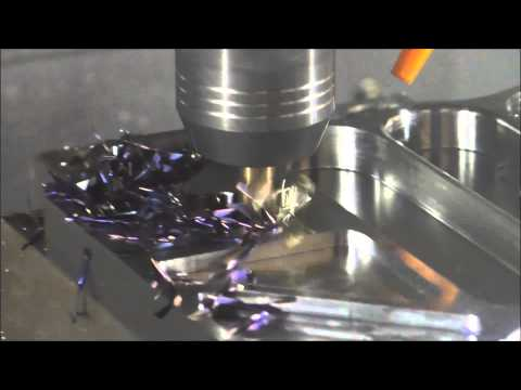 S766 - Solid Carbide Milling Cutter (AMG 1.5)