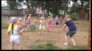 Отдых с пользой! – в Вятских Полянах начали работу детские лагеря.(, 2015-06-04T08:57:36.000Z)