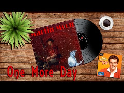 One More Day  Mickey Shaughnessy & Martin Moon  Wobbel TV