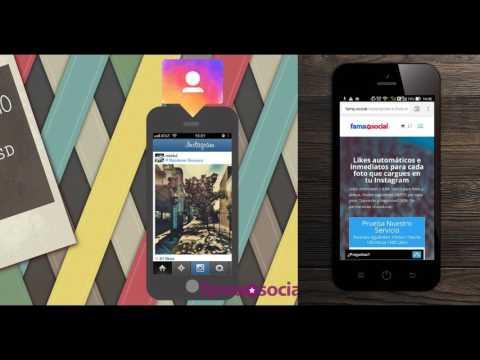 Compra Likes para Instagram - Inmediatos y Automáticos - Velocidad Personalizada
