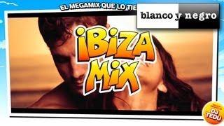 Ibiza Mix 2013 (Official Medley)