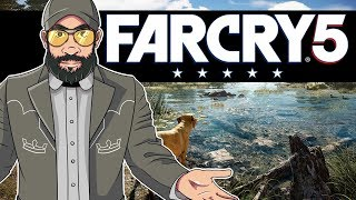 Far Cry 5 Campaña Ep. 2
